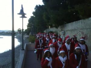Marcia dei Babbi 2009