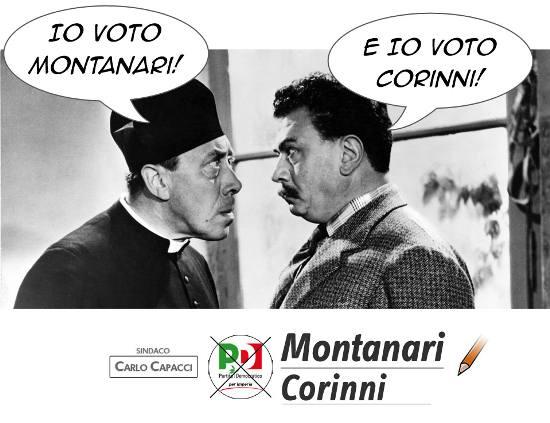 Montanari Corinni